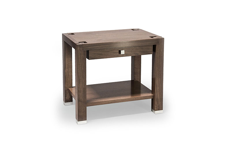architrave night stand