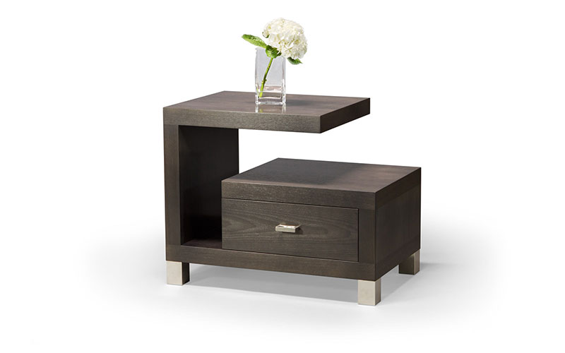 cantilever night stand