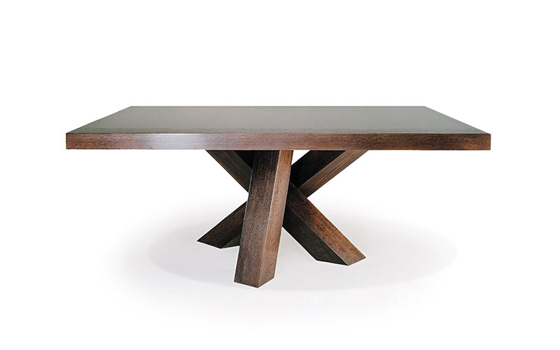 k-3 1100 rectangular dining table