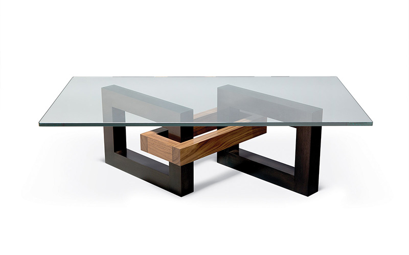 link coffee table
